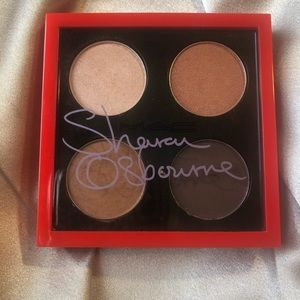MAC x Sharon Osbourne eyeshadow quad